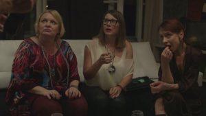 Lada Kamenski - redatelji: Sara Hribar, Marko Šantić
