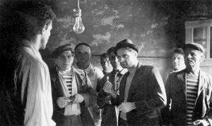 Prometej s otoka Viševice - redatelj: Vatroslav Mimica