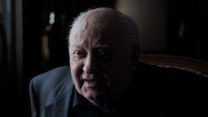 Gorbačov - Vitalij Manski