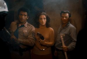Napad na policijsku stanicu - redatelj: John Carpenter